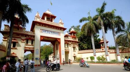Seven students 'force' BHU to take down Ambedkar posters, booked