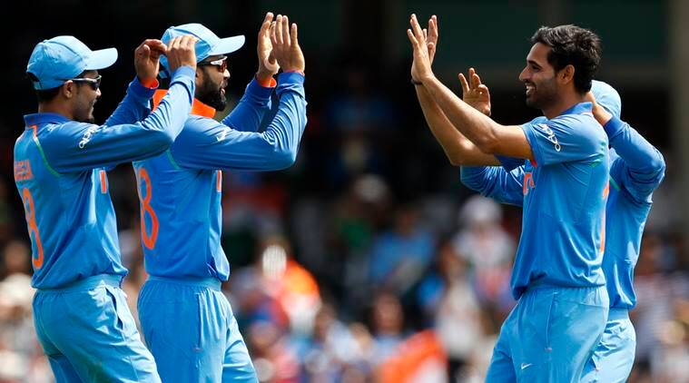 India reach semis as South Africa knocked out of Champions Trophy