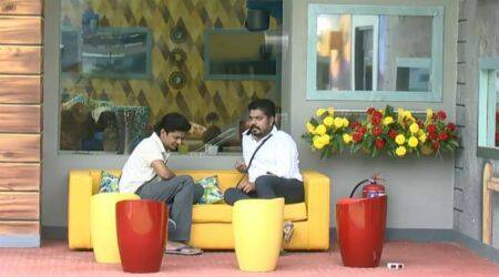 Bigg Boss Tamil episode 2: Shree desperate to leave, house leaderselected