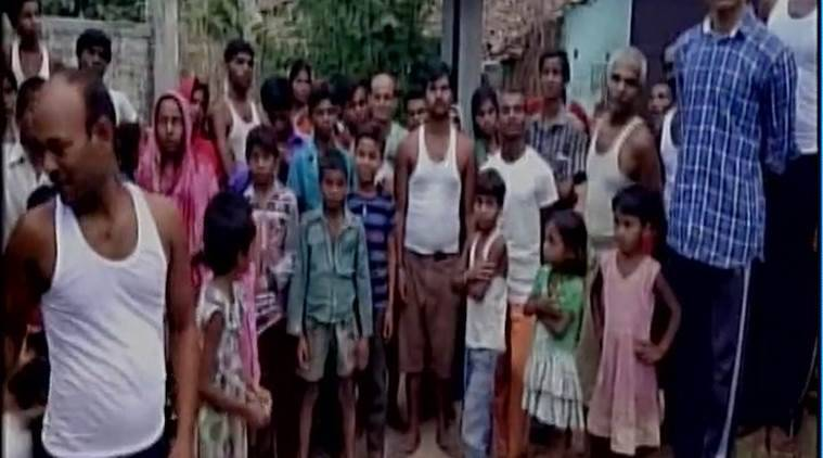 Bihar, Bihar school harassment, two minor girls stripped, bihar students stripped, begusarai, lack of money, school uniform, bihar news, indian express