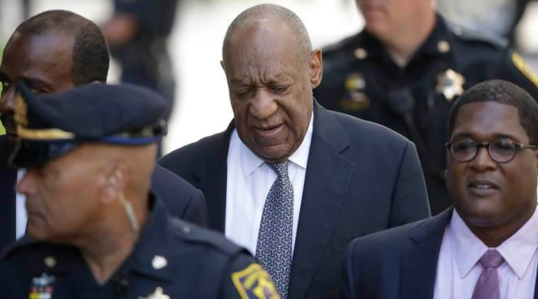 Model says Cosby raped her; chief accuser to testify Friday