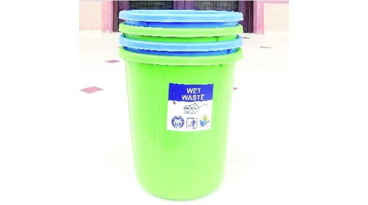 Chandigarh civic body, Chandigarh civic body on waste management, Chandigarh civic body on waste, Mayor Asha Jaswal, solid waste management, indian express news