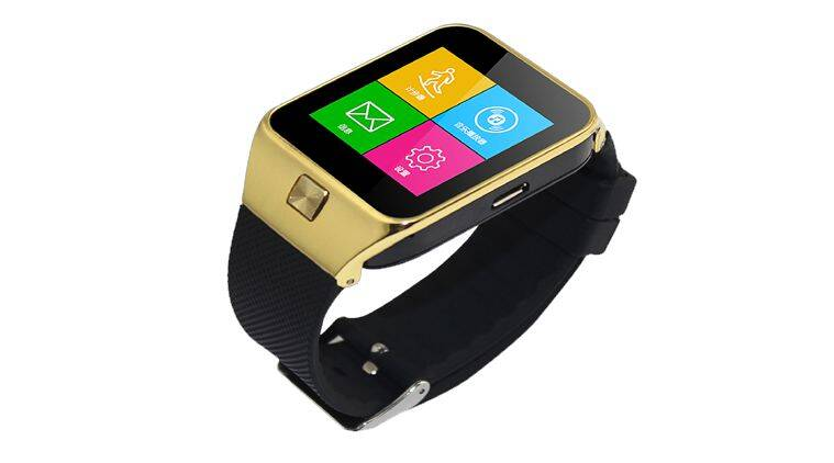 Bingo T30 affordable smartwatch with calling, SMS feature launched for Rs 1,099