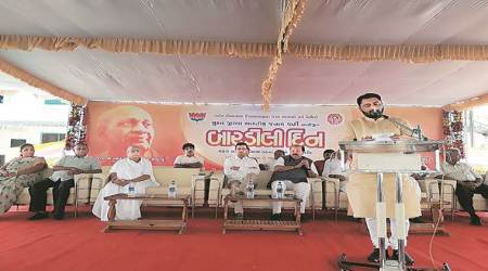 No Show: Top BJP leaders skip 'Bardoli Day' event