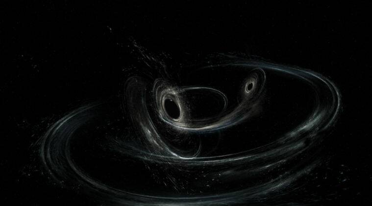 Laser Interferometer Gravitational-wave Observatory, LIGO detectors, Einstein's theory of general relativity,  Inter-University Centre for Astronomy and Astrophysics, gravitational waves