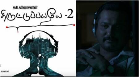 Thiruttuppayale 2 teaser: Amala Paul and Prasanna's illicit affair is now out in the open. Is Bobby Simha the husband? Watch video