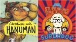 Summer reading list: 10 kids' books by Indianauthors