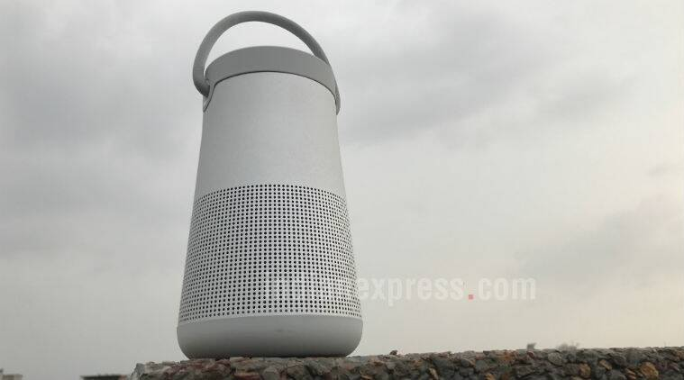 Bose, Bose SoundLink Revolve, Bose SoundLink Revolve review, Bose SoundLink Revolve price in India, Bose SoundLink Revolve features