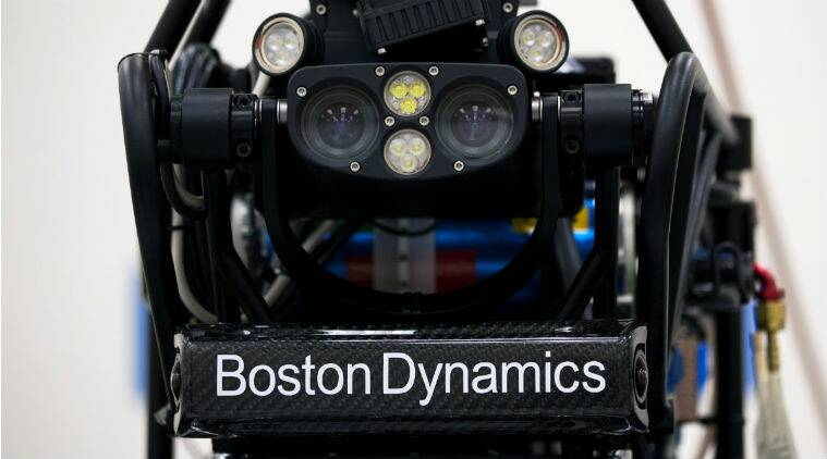 SoftBank Group Corp, Boston Dynamics, Alphabet Inc, Boston Dynamics robots, Big Dog, Spot,  Softbank purchases, ARM holdings, field of robotics, Apple iPhone in Japan, CEO of Boston Dynamics , Technology, Technology news