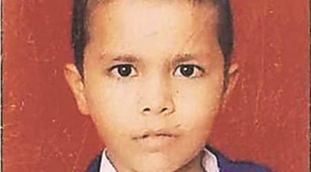 Nine-year-old dies after falling into uncoveredpit