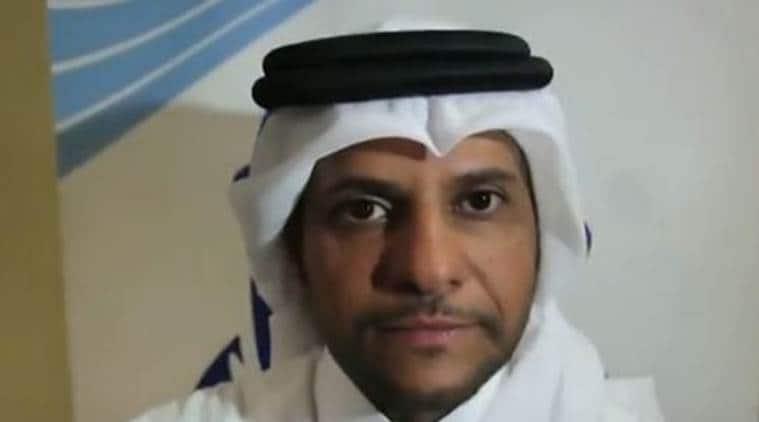 Qatar, Qatar Foreign Minister, Qatar Foreign Minister Sheikh Mohammed bin Abdulrahman Al-Thani, UAE, Bahrain, Egypt, Yemen, World News, Latest World News, Indian Express, Indian Express News