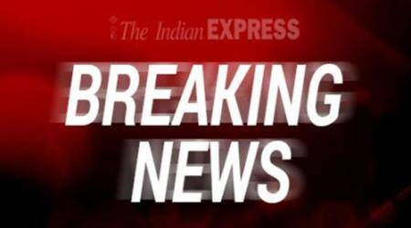 Janpath fire: Four fire-tenders at the spot, rescue operationsunderway