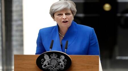 UK government formation, Theresa May, UK election, UK conservative party, Theresa May Democratic Unionist Party support