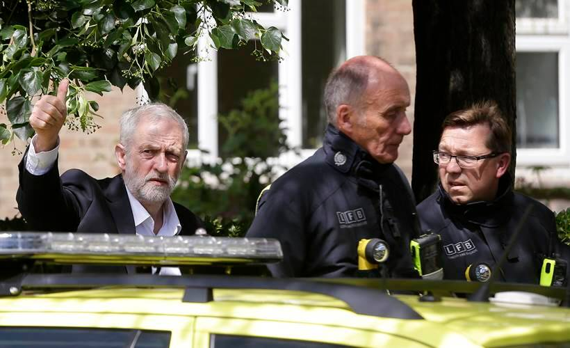 britain, jeremy corbyn, world news, indian express news