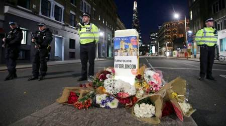 London terror attack: ISIS claims responsibility, 12 arrested