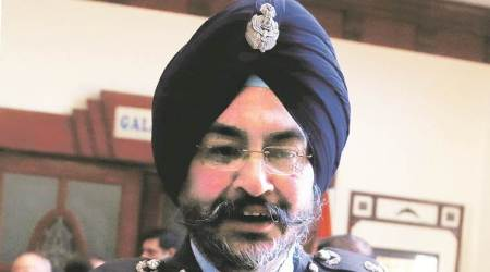 Indian Air Force ready for any contingency: Air Chief Marshal BS Dhanoa