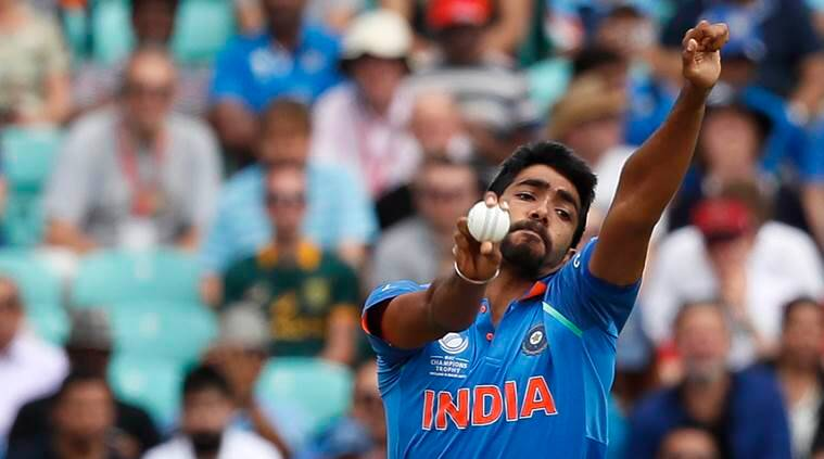 jasprit bumrah, bumrah, virat kohli, kohli, ind vs sa, india vs south africa, india, south africa, cricket, sports news, indian express
