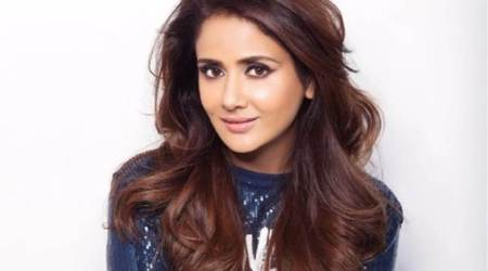 There's a Queen in every Indian household, says Butterfly actor ParulYadav