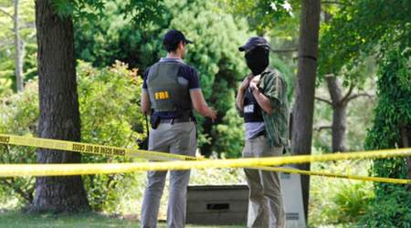 Gunman acted alone in shooting of Congressman: FBI