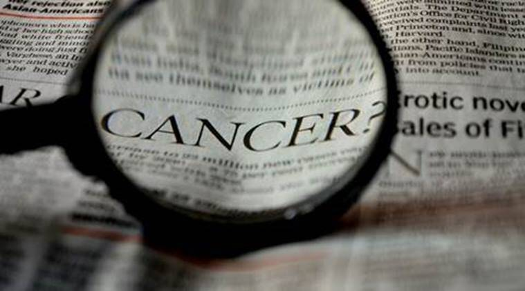cancer detection, cancer and seismic noise, cancer and it's treatment, Indian express, Indian express news