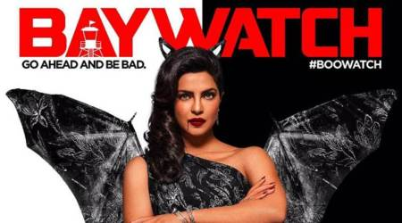 After playing villain in Baywatch, Priyanka Chopra now wants to play a 'cool' Batgirl