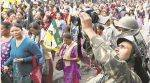 Cars, buses from Siliguri stop plying toSikkim