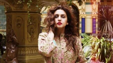 Kaala actor Huma Qureshi starts prepping for her upcoming film with Rajinikanth