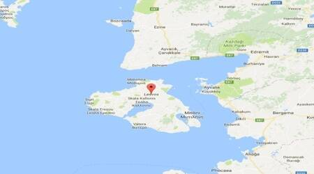 Turkey, Greek island hit by earthquake of 6.3 magnitude