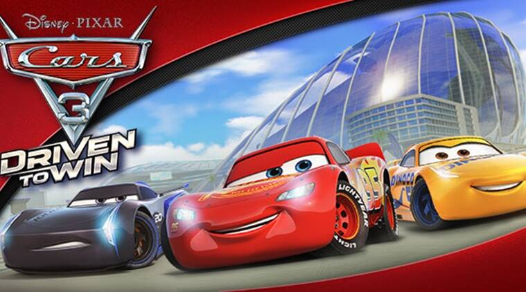 Cars 3 Jay Ward Amazed By The Quality Of Animation Coming Out Of India Entertainment News The Indian Express