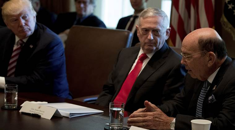 Mattis meeting with Pak leaders was to 'find common ground in fight against terror': Pentagon