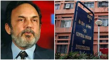 What is the CBI's jurisdiction, when can it conduct raids?