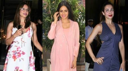 Sridevi, Malaika Arora, Bipasha Basu: Fashion hits and misses of the week (June 18 – June 24)