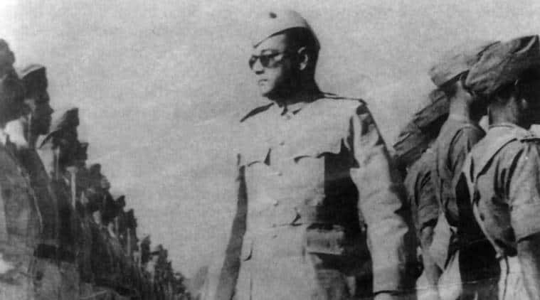 Subhash Chandra Bose, Battle of Kohima, Japan, World War II, Germany, Japan, Indian Army, Indian Express