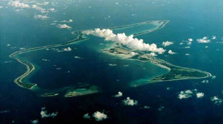 Mauritius calls UK an'illegal colonial occupier after missing UN deadline to return Chagos Islands