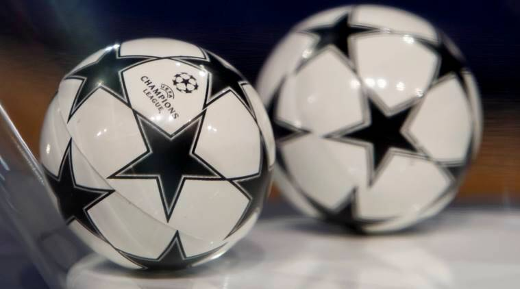 uefa champions league, champions league, champions league live streaming, football news, sports news, indian express