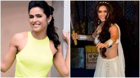 Chandrakanta is a warrior with a fearless attitude, says Madhurima Tuli