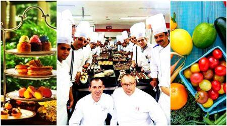 French cuisines, French food, French and Indian food, pastry making, French culinary arts, how to cook French dishes, global food trends, food, lifestyle, indian express, indian express news