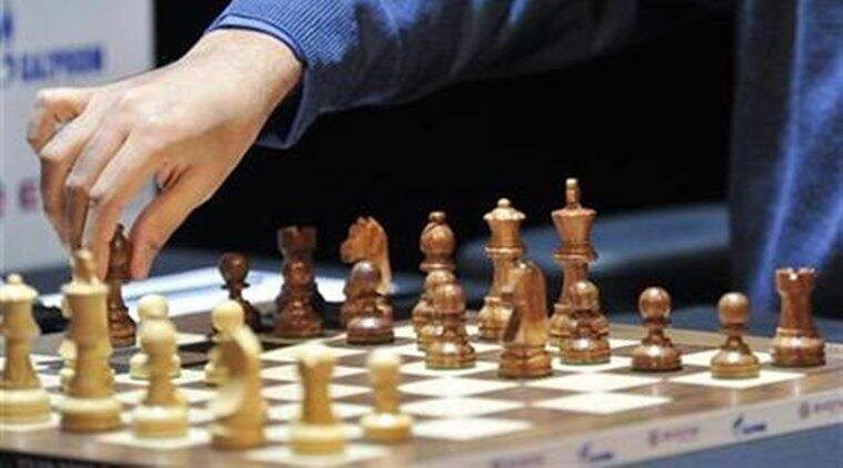 Indian GM Harika Dronavalli eked out a draw against GM GM Kirill Stupak from Belarus in a long and grueling third-round encounter at the Masters Tournament of the 24th Abu Dhabi International Chess Festival.