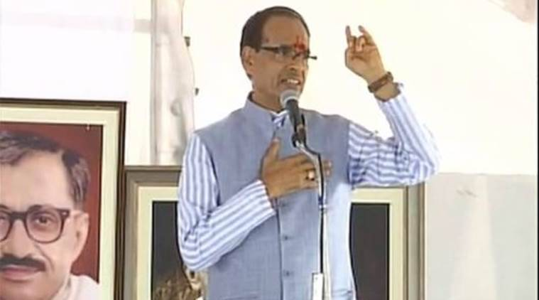 Shivraj Singh Chouhan, Shivraj Singh Chouhan indefinite fast, Mandsaur farmer protests, Madhya Pradesh farmers protests, Madhya Pradesh police farmer clash