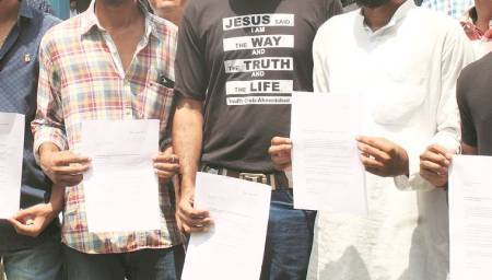 Derogatory word for Jesus in textbooks: Govt orders probe after Christiansprotest
