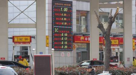 China's CNPC suspends fuel sales to North Korea as risks mount: Sources