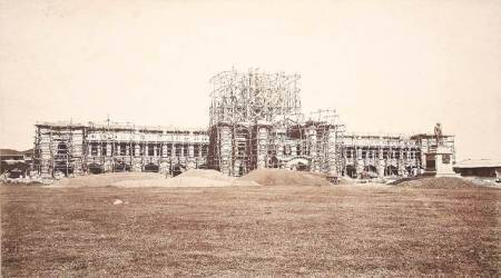 A History of its Own: Mumbai's CSMVS has started the process of building its institutionalarchive