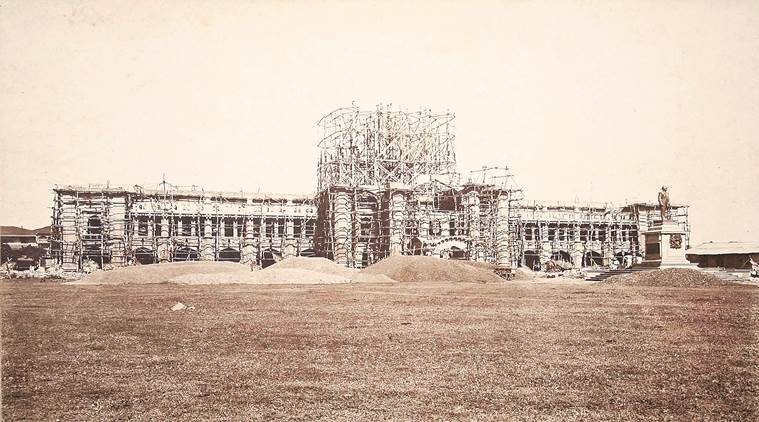 Sir Dorab Tata Gallery, Chhatrapati Shivaji Maharaj Vastu Sangrahalaya, CSMVS, Sabyasachi Mukherjee, museum archive
