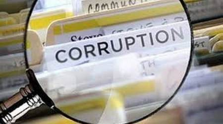 Lokayukta raids officer's premises in Indore andBhopal