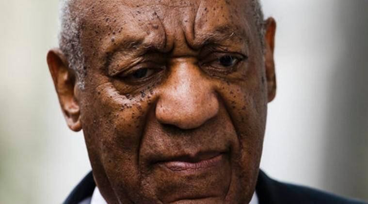 Bill Cosby, Bill Cosby Sexual Assault Tour, Sexual Assault Tour Bill Cosby, Sexual Assault Charges, World News, Latest World News, Indian Express, Indian Express News