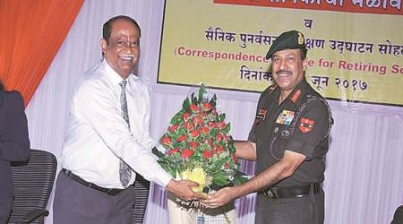 Correspondence course on MPSC launched for ex-servicemen