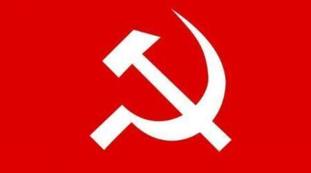 CPM cracks whip on MLA who attended RSSevent