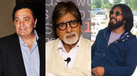 India vs Pakistan match: Bachchans, Anil Kapoor, Ranveer Singh, Rishi Kapoor are ecstatic over India's spectacular win