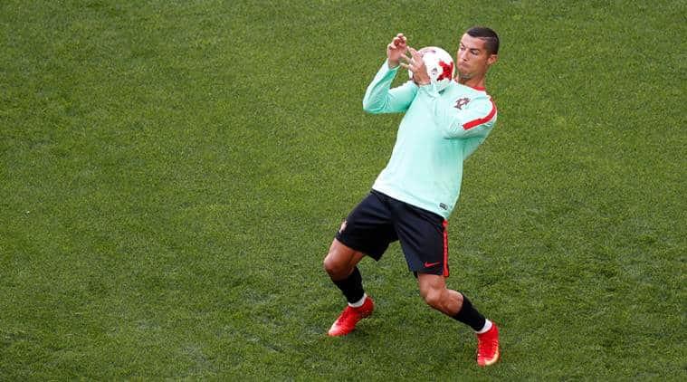 Cristiano Ronaldo, Portugal, Confederations Cup
