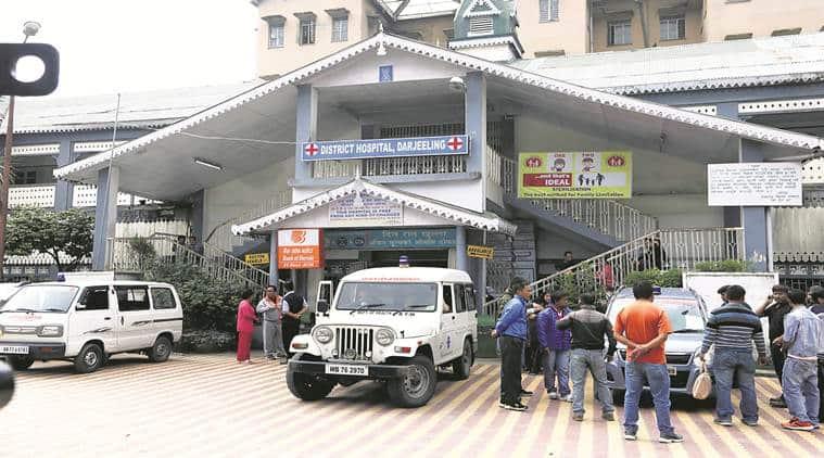 darjeeling hospital